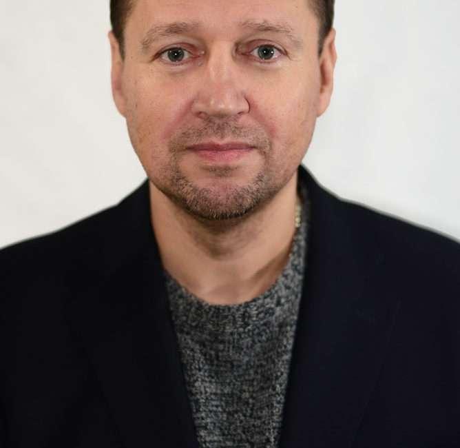 Андрій Харчинський