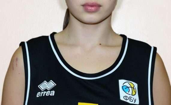 Жанна Джунь
