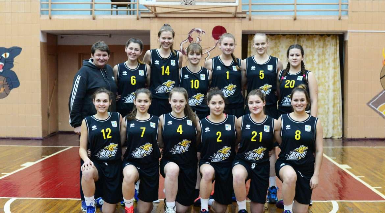Вища ліга (жінки) баскетбол