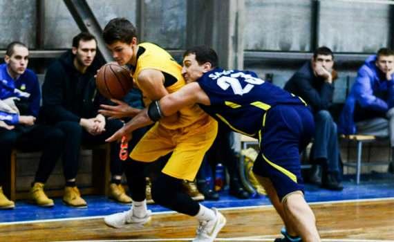 баскетбольний клуб «Київ-Баскет» (19)