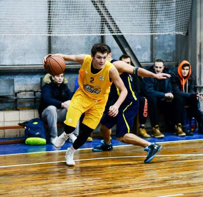 баскетбольний клуб «Київ-Баскет» (21)