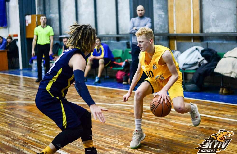баскетбольний клуб «Київ-Баскет» (29)