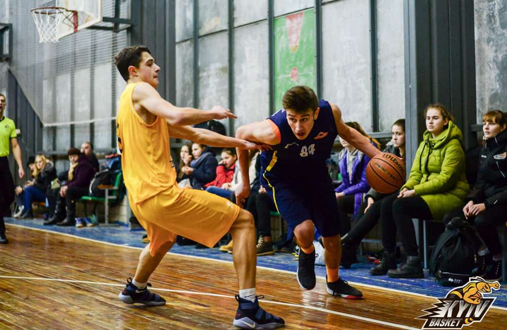 баскетбольний клуб «Київ-Баскет» - 47