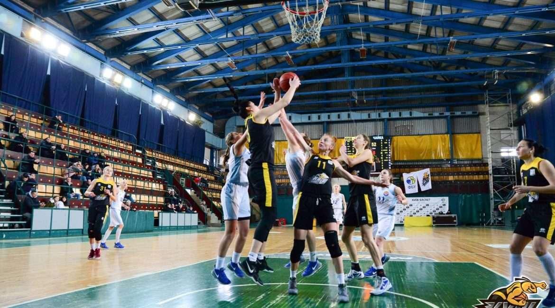 баскетбольний клуб «Київ-Баскет» - 86