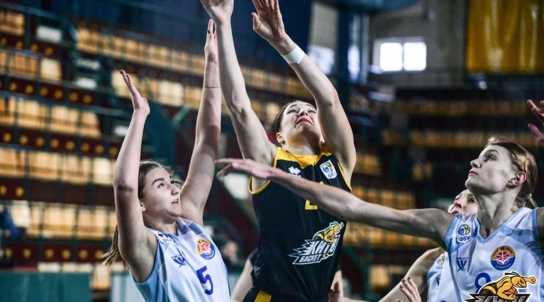 баскетбольний клуб «Київ-Баскет» - 90