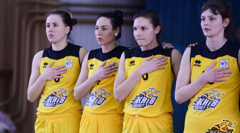 Змагання з баскетболу - 37