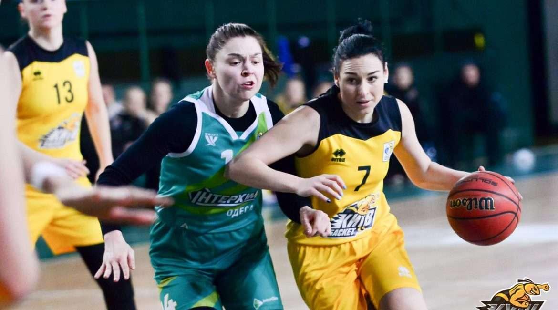 Змагання з баскетболу - 89