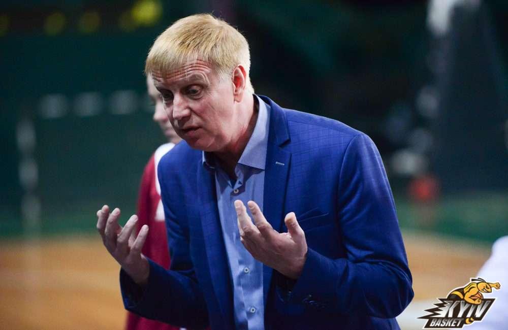 баскетбольний клуб Київ-Баскет - 25