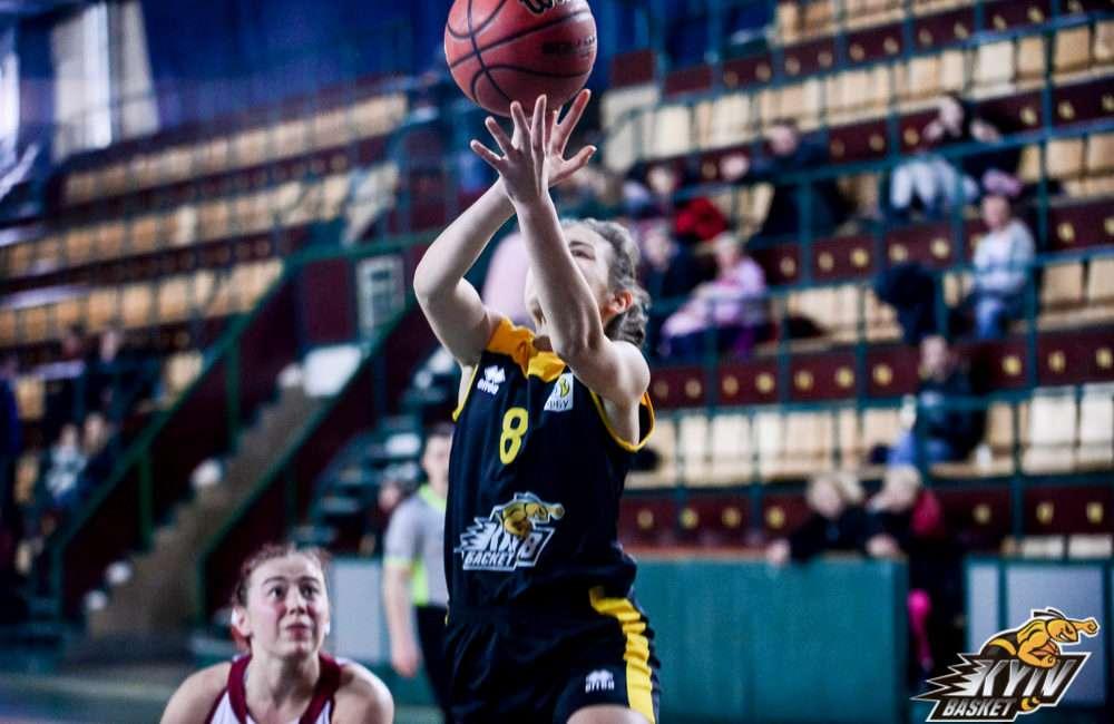 баскетбольний клуб Київ-Баскет - 37
