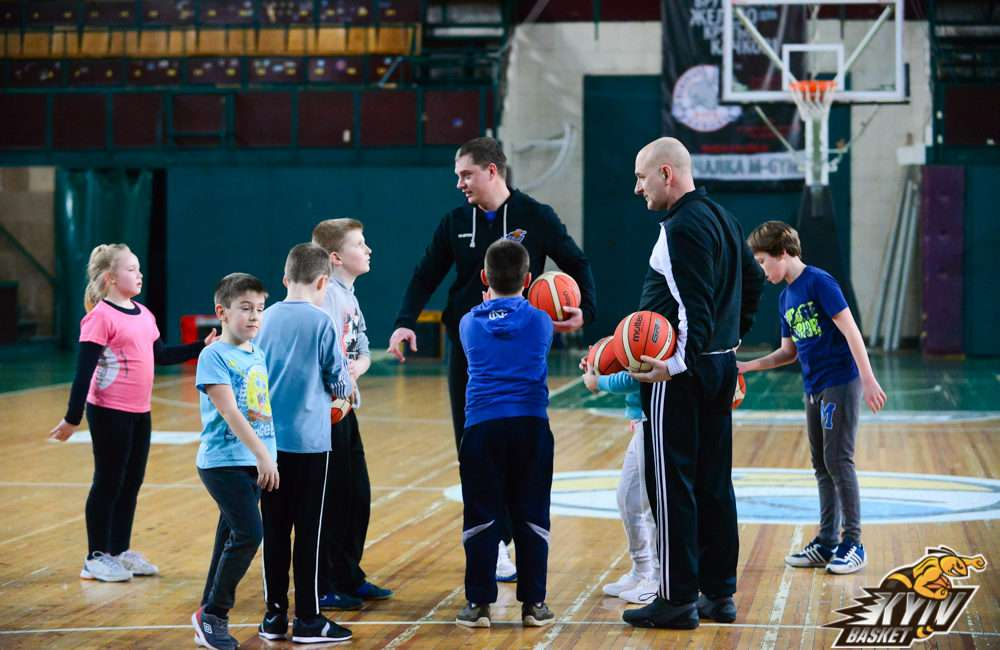 баскетбольний клуб Київ-Баскет - 64