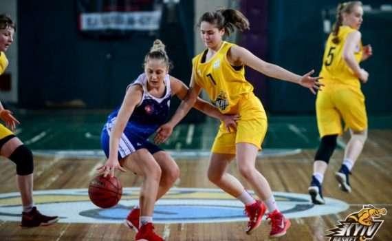 Баскетбольний клуб Київ - 31