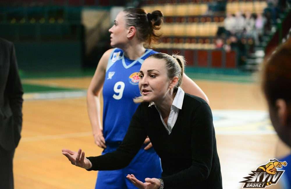 Баскетбольний клуб Київ - 43