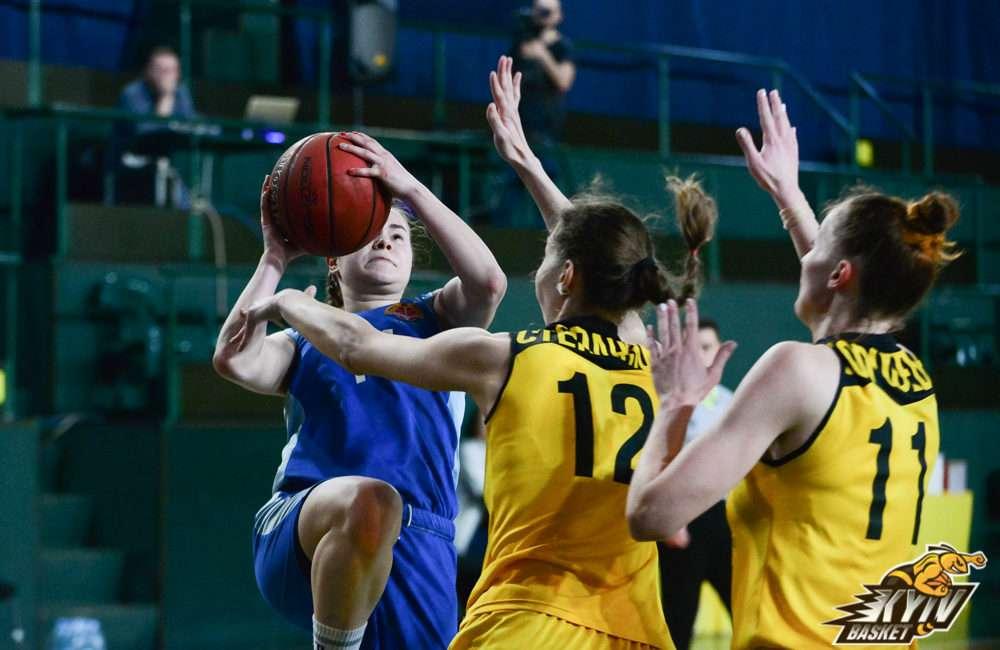 Баскетбольний клуб Київ - 49