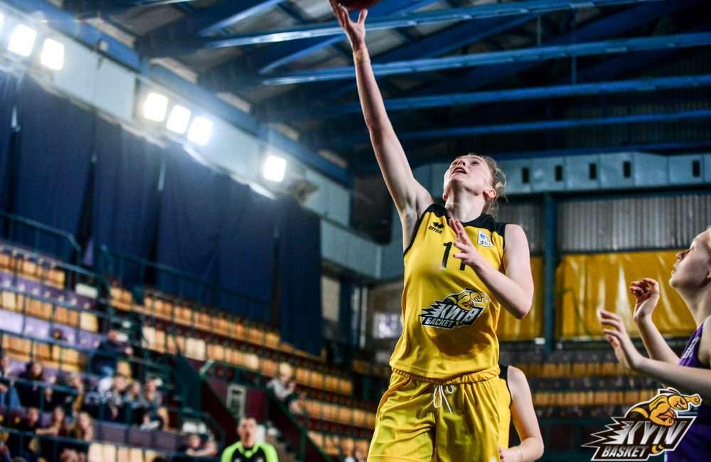 баскетбольний клуб «Kiev-Basket» - 97