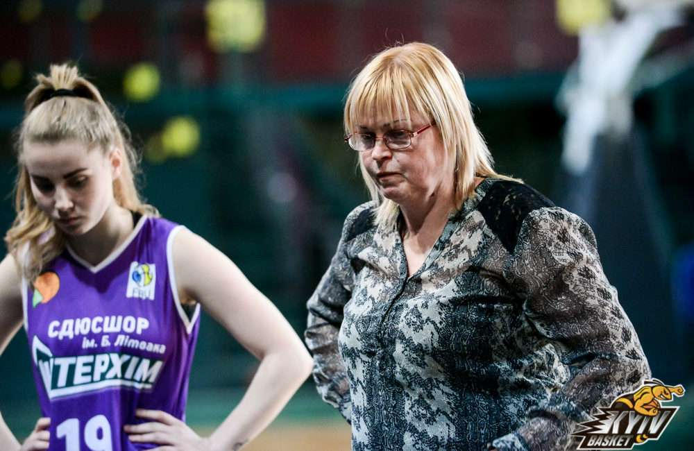 «Kiev-Basket» - 1