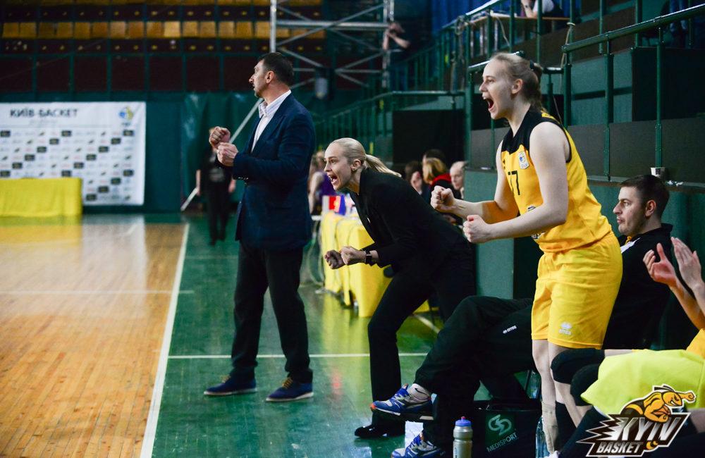 «Kiev-Basket» - 38