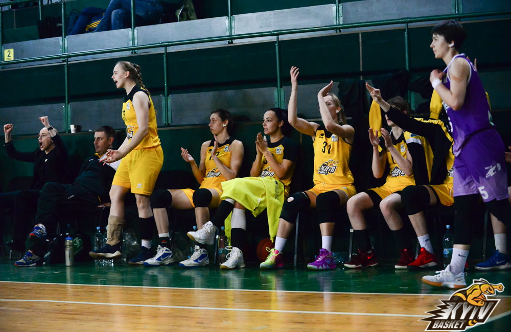«Kiev-Basket» - 43