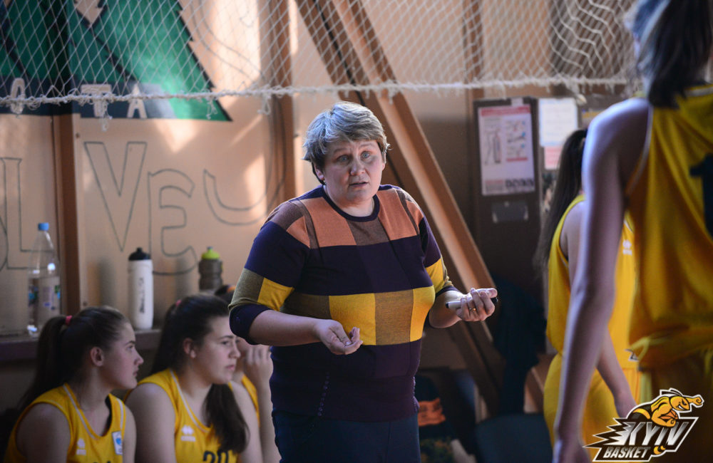 «Kiev-Basket» - 65