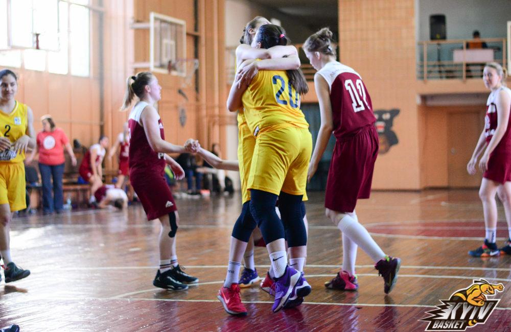 «Kiev-Basket» - 89