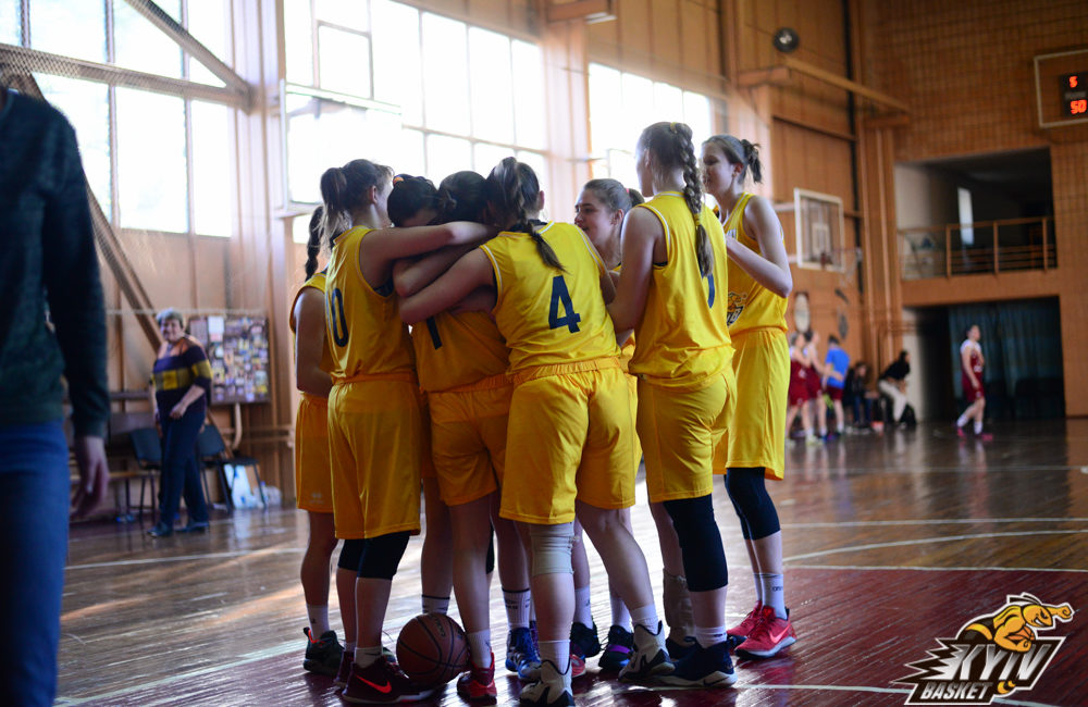 «Kiev-Basket» - 93