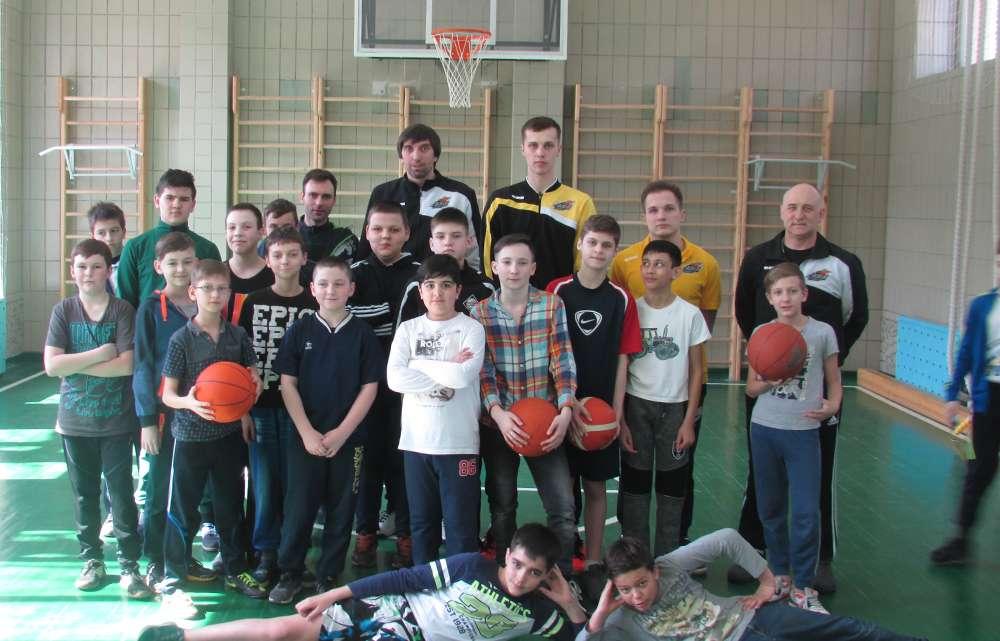 баскетбол - 95